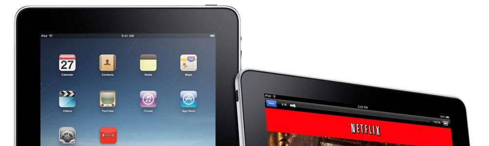 Tablet ou Smartphone?